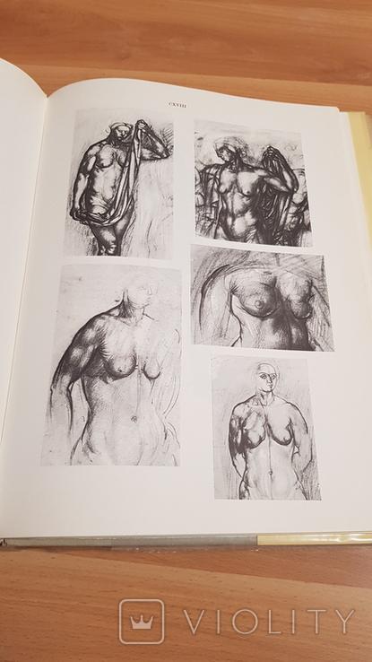 Анатомия для художников Ене Барчаи, фото №3