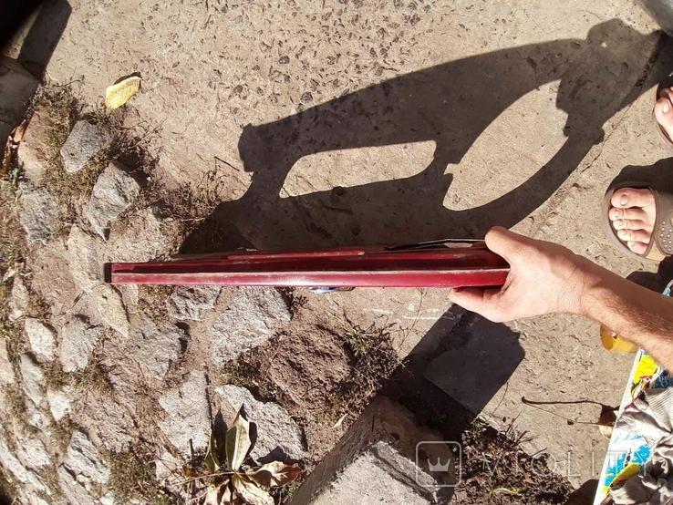 Защита цепи ява, фото №4
