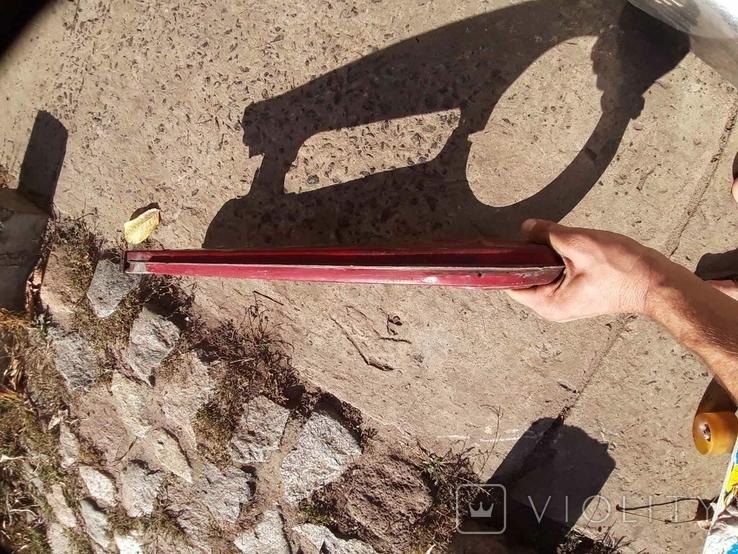 Защита цепи ява, фото №6