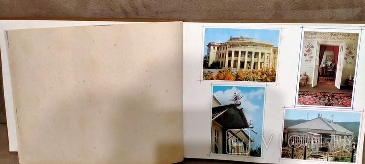 Альбом республика Грузия. Школьная работа по географии учеников СССР., фото №7