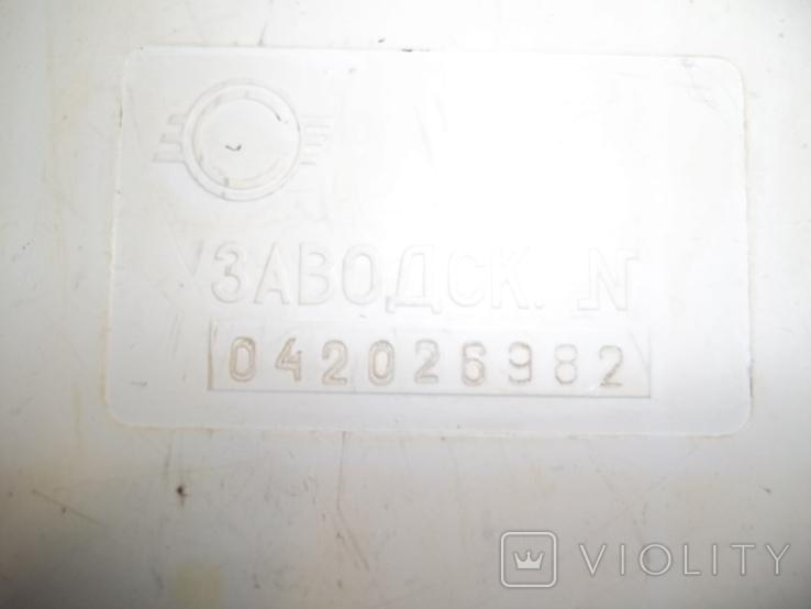 Электронный калькулятор, фото №7