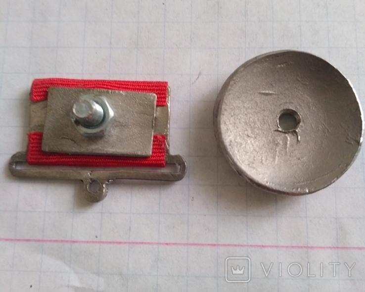 Копия колодки с закруткой., фото №4