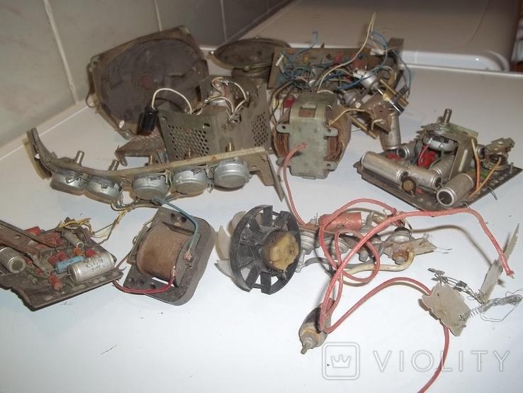 Радиодетали, фото №11