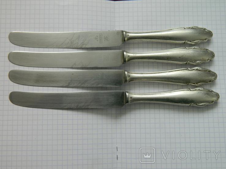 Ножі WMF, 4шт., фото №2