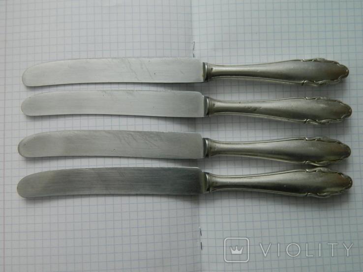 Ножі WMF, 4шт., фото №9