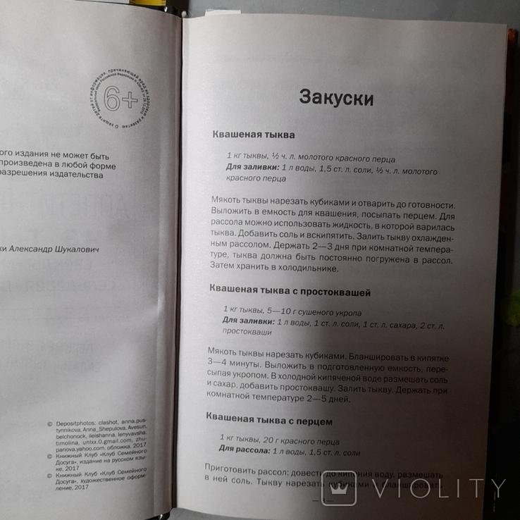 700 апетитных блюд из тыквы 2017р., фото №5