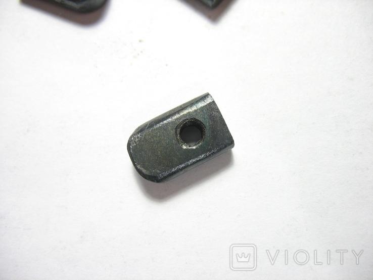 Маузер К-98, упор шомпола, копия