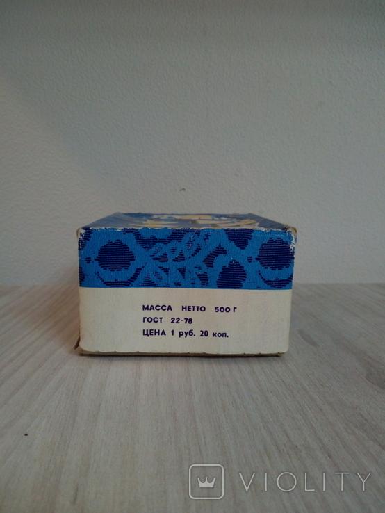 Коробка из под сахара рафинад, фото №7