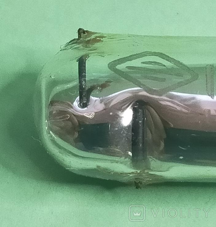 Винтажный ртутный контактор 1969 года СССР, фото №4