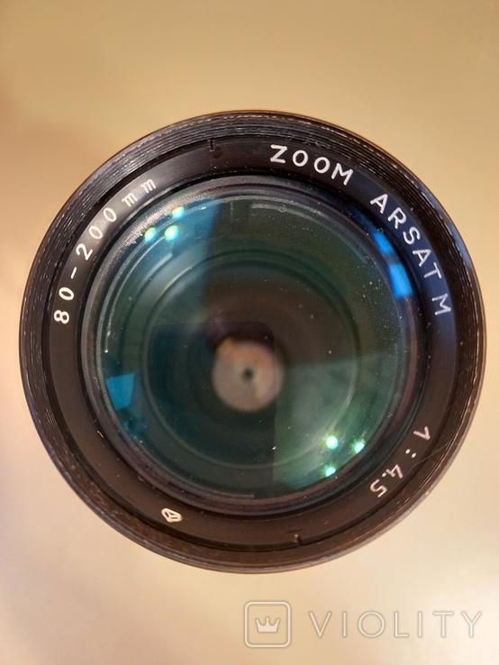 Zoom arsat M, фото №8