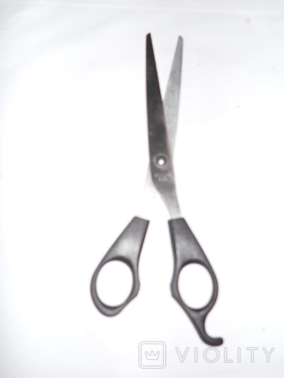 Пара портновских ножниц с бонусом, фото №9