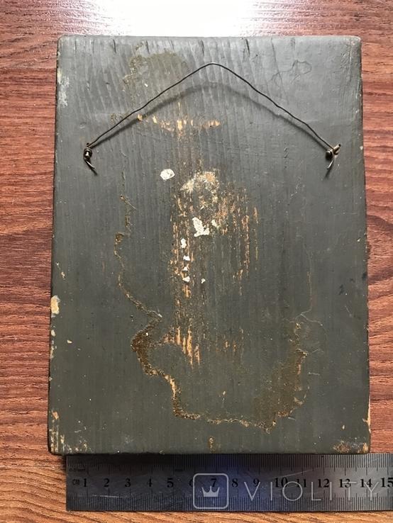 Икона Богородица, фото №4
