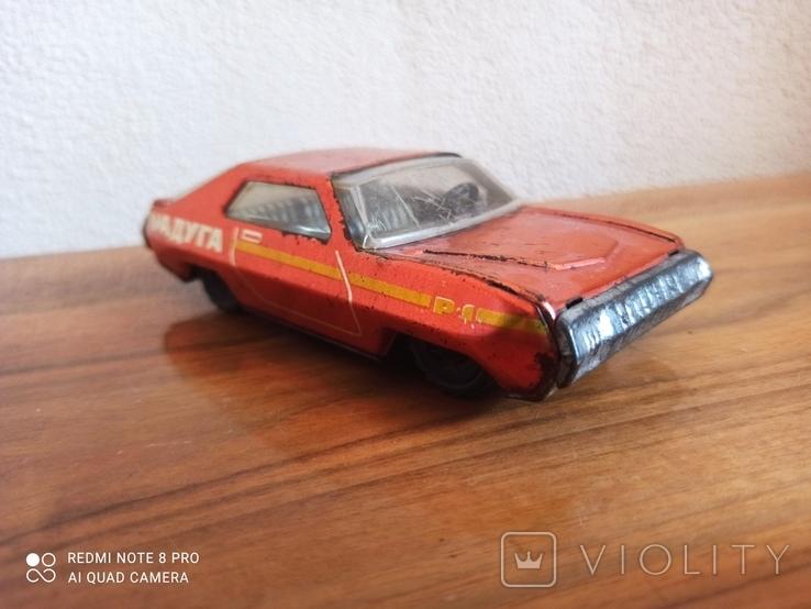 Машинка Радуга, фото №7