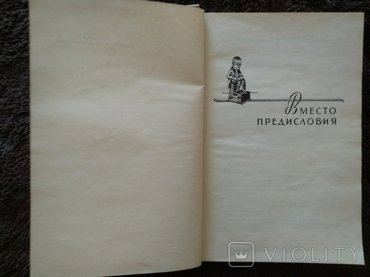 Смирнов-Сокольский, Н.П. Рассказы о книгах. М., 1960г., фото №12