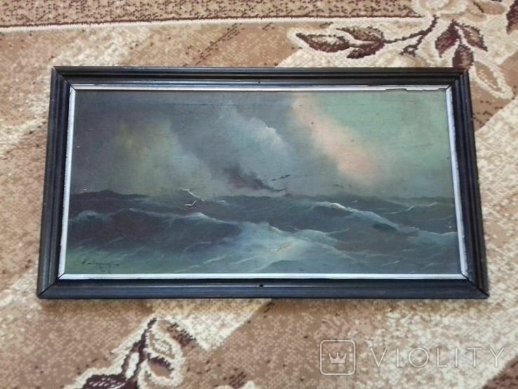 Море, фото №2