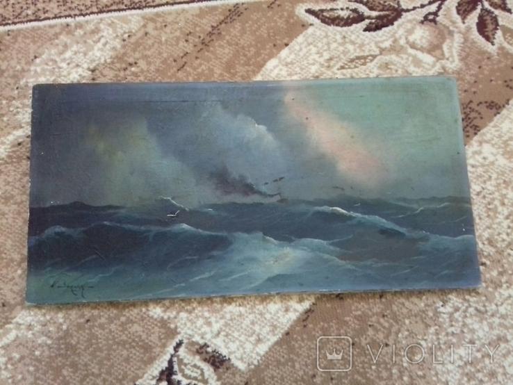 Море, фото №4