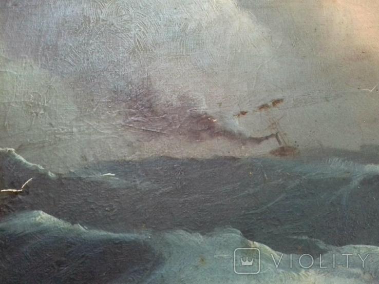 Море, фото №8