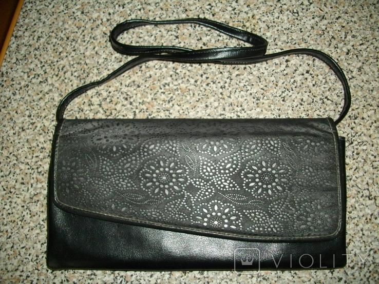 """Женская сумочка """"клатч"""", фото №5"""