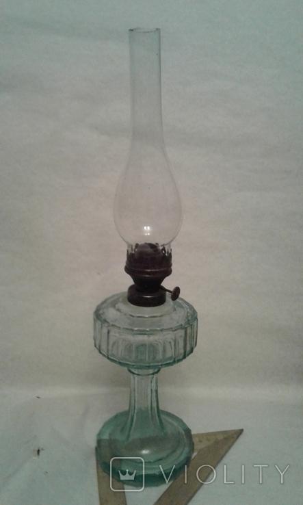 Керасиновая-лампа, фото №2