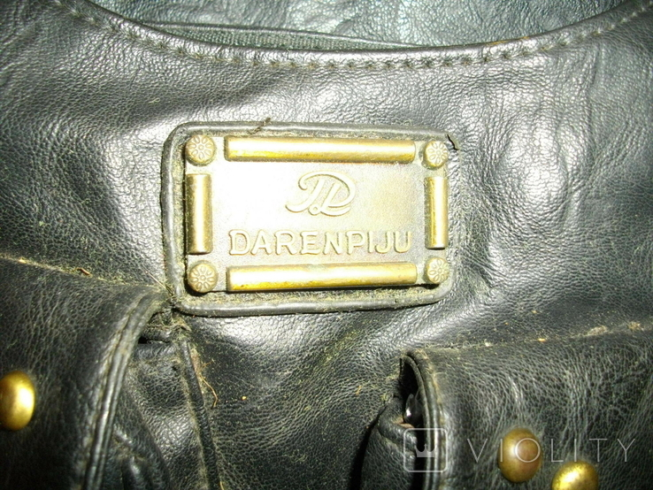 """Сумочка женская импортная фирмы """"DARENPIJU"""", фото №7"""