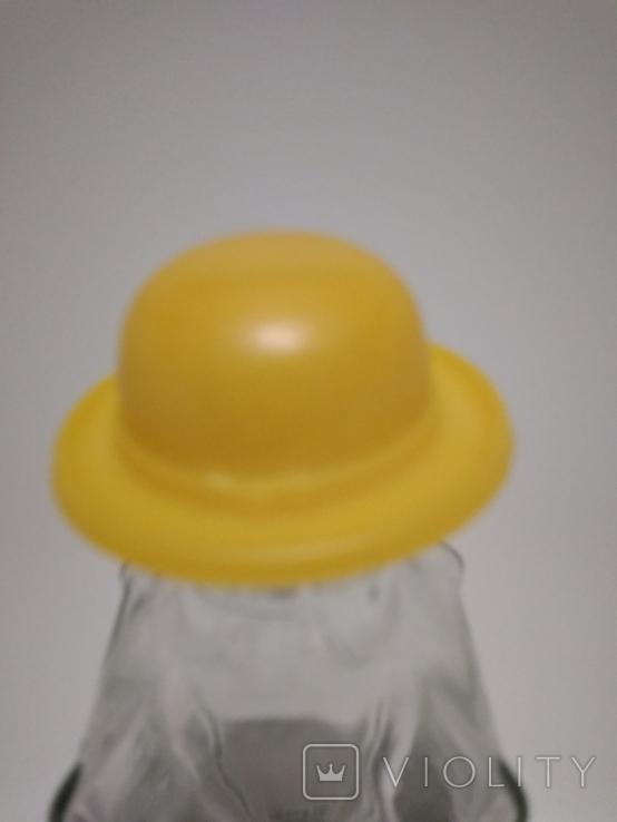 Крышка - пробка головные уборы 8 шт., фото №5