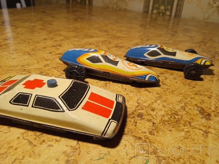Машинки СССР, фото №8
