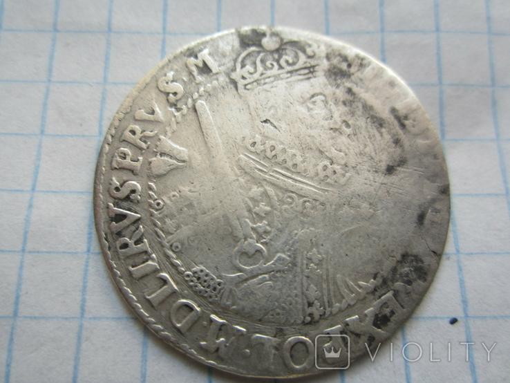Орт 1622 г., фото №2