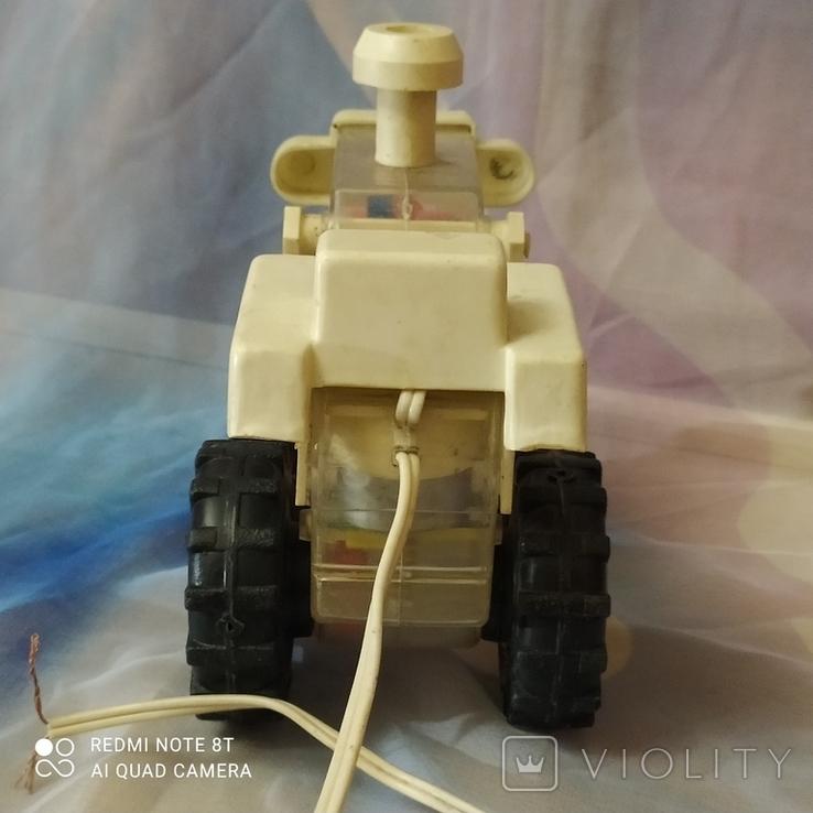 Трактор СССР, фото №8