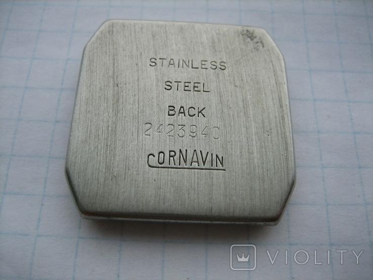 Крышка Cornavin, фото №3