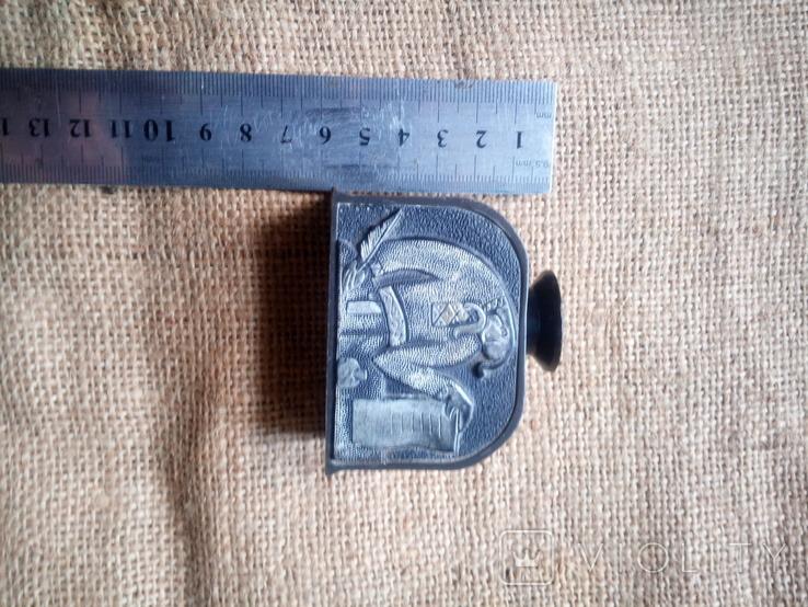 Чернильница., фото №8