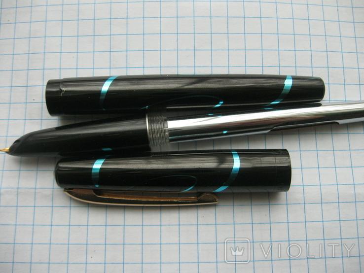 Ручка китайская, фото №9