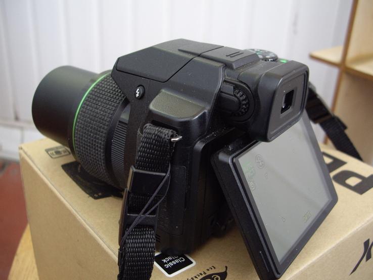 Фотоаппарат цифровой Pentax X-5, фото №3