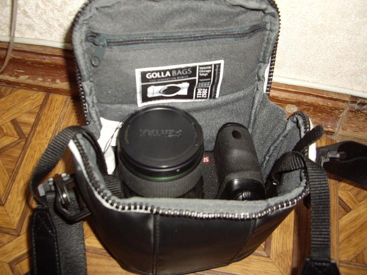 Фотоаппарат цифровой Pentax X-5, фото №11