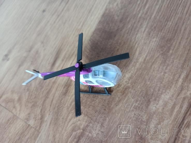 Вертолёт Rescue, модель, фото №2