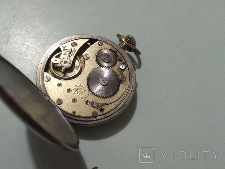 Часы Юнганс, фото №2