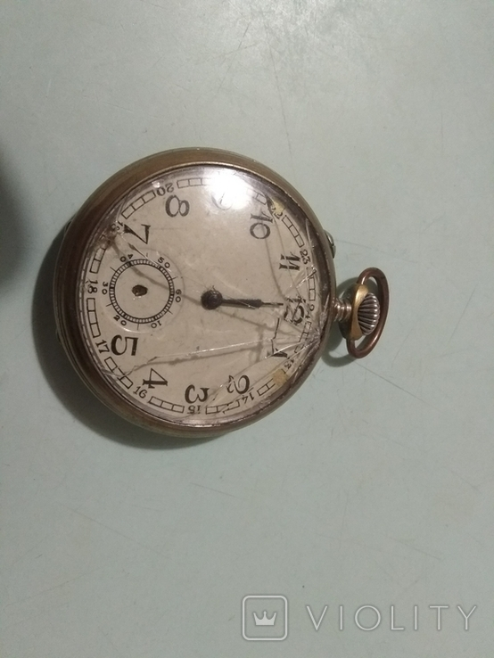 Часы Юнганс, фото №7