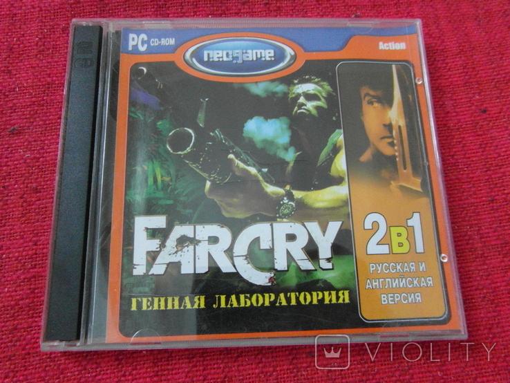Диск-игра для компютера.№6.два диска., фото №2
