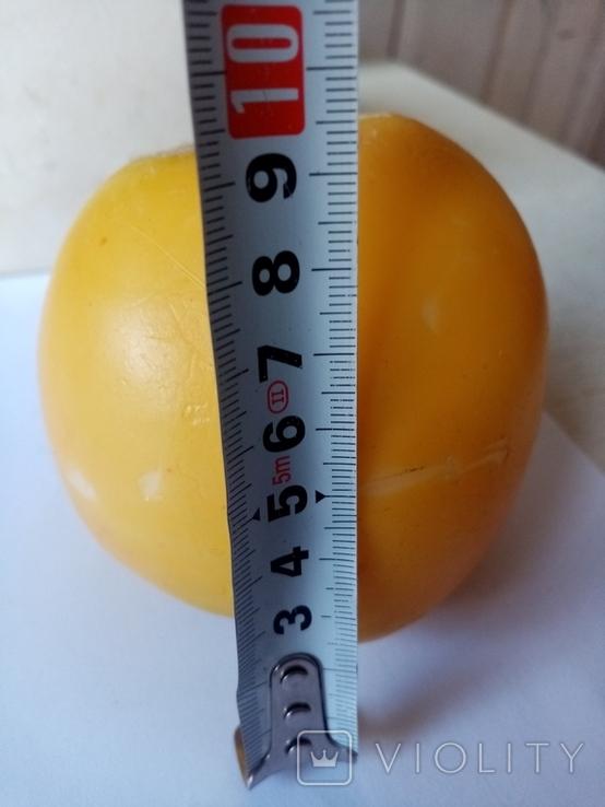 Муляж яблоко, фото №4