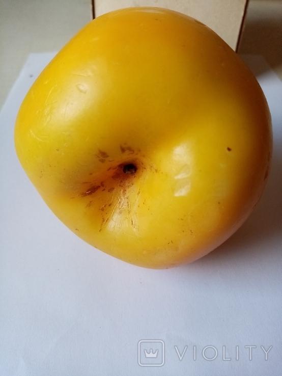 Муляж яблоко, фото №5