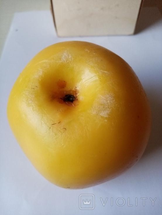 Муляж яблоко, фото №6