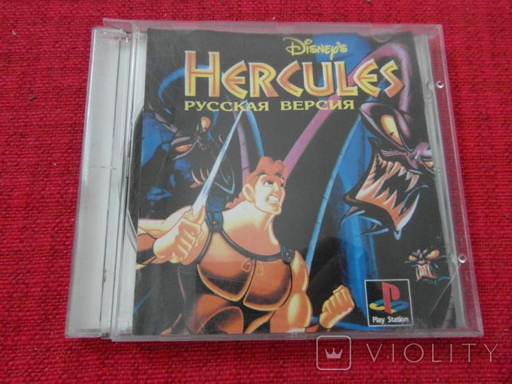 Диск-игра для Playstation.№14, фото №4
