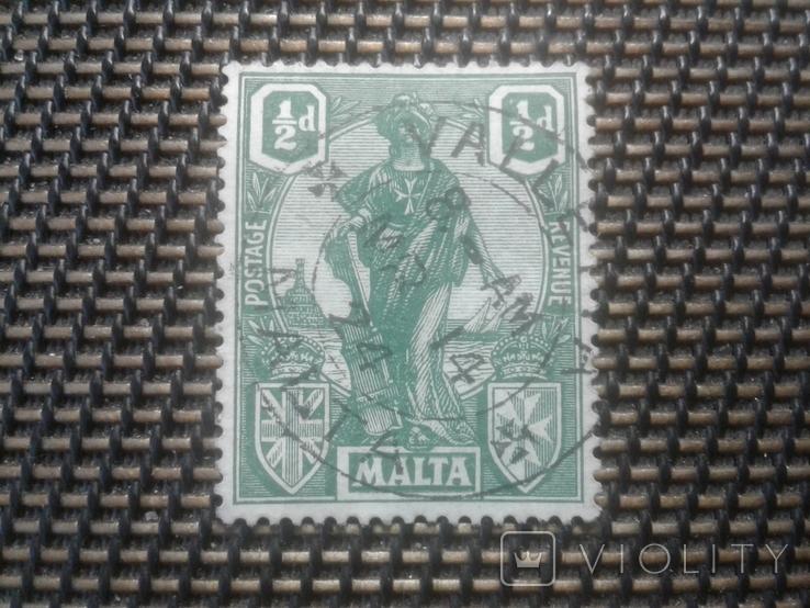 Мальта колонии