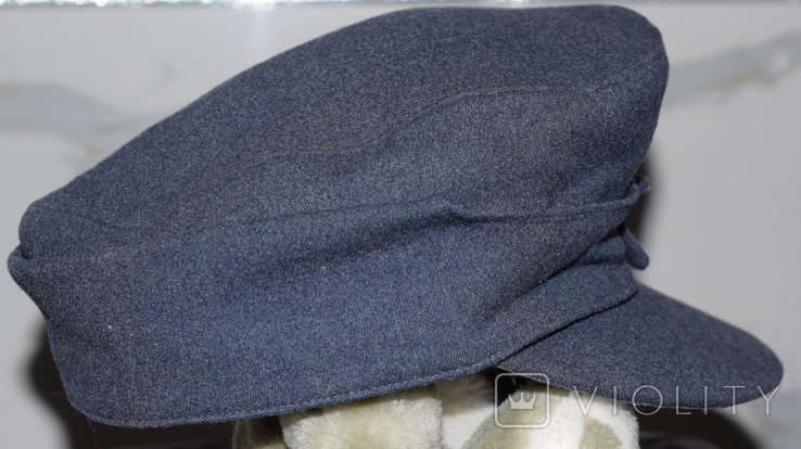 Армейская кепка ВВС ФРГ, фото №3
