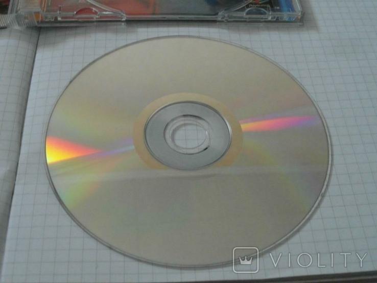 Диск-игра для Playstation.№22, фото №5