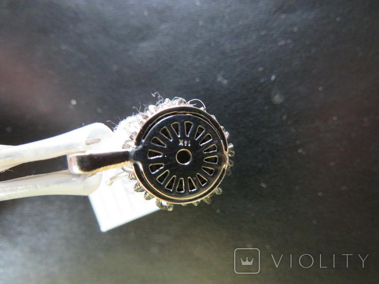 Кулон из золота 14K 9.93 грамма, фото №9