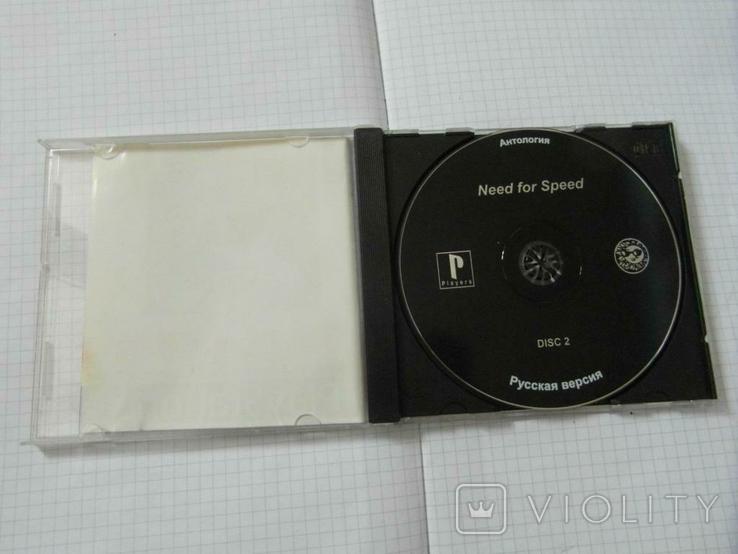 Диск-игра для Playstation.№28, фото №3