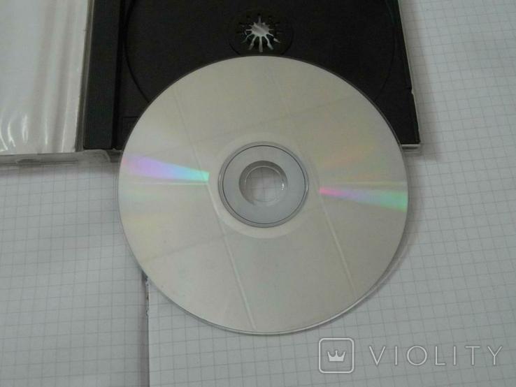Диск-игра для Playstation.№31, фото №3