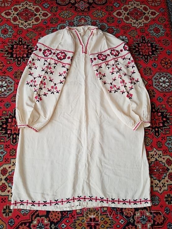 Сорочка, фото №2