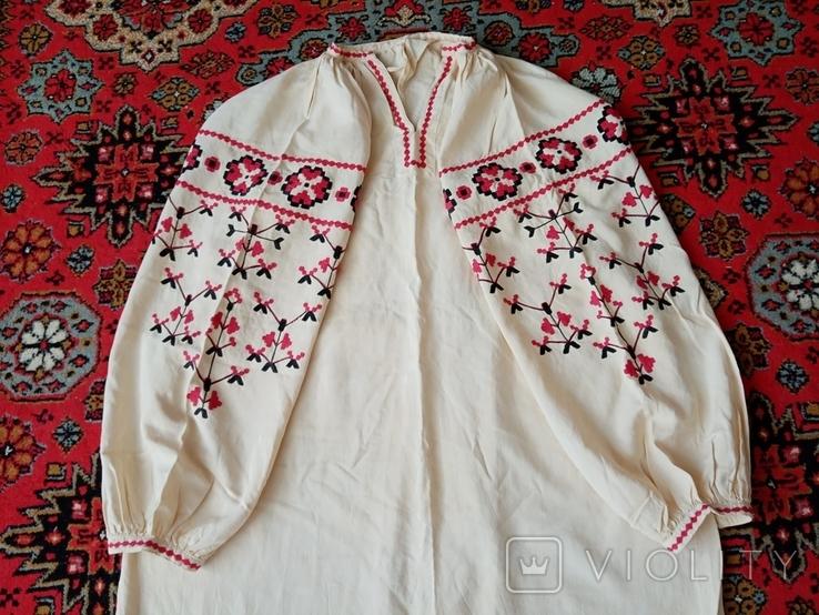 Сорочка, фото №3