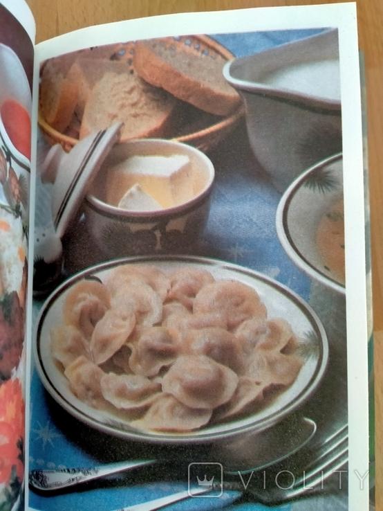Блюда из мяса и птицы, фото №3